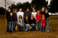 Baldwin/Keller Family Photo
