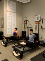 Open Studio Pilates