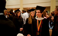 Stephens College Commencement