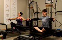 Open Studio Pilates - Owner Laura Detert